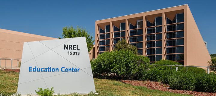 NREL Education Center