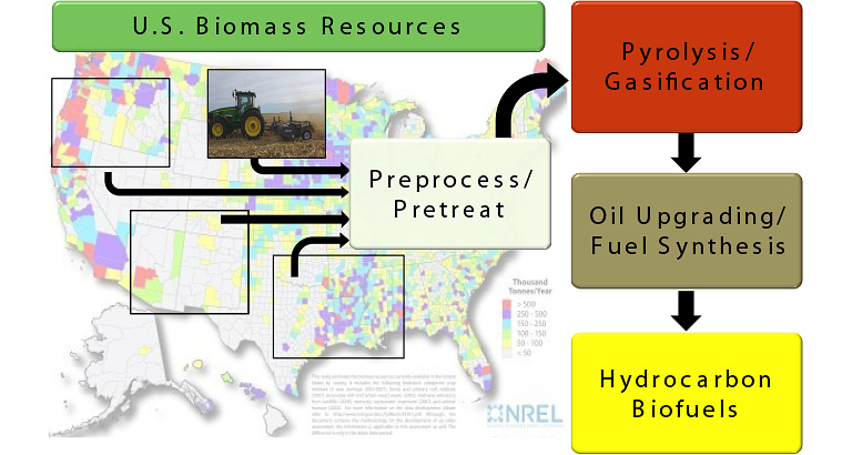 Biomass Feedstocks | Bioenergy | NREL