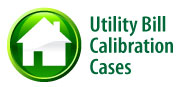Utility Bill Calibration Cases