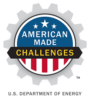 American Made Challenges logo