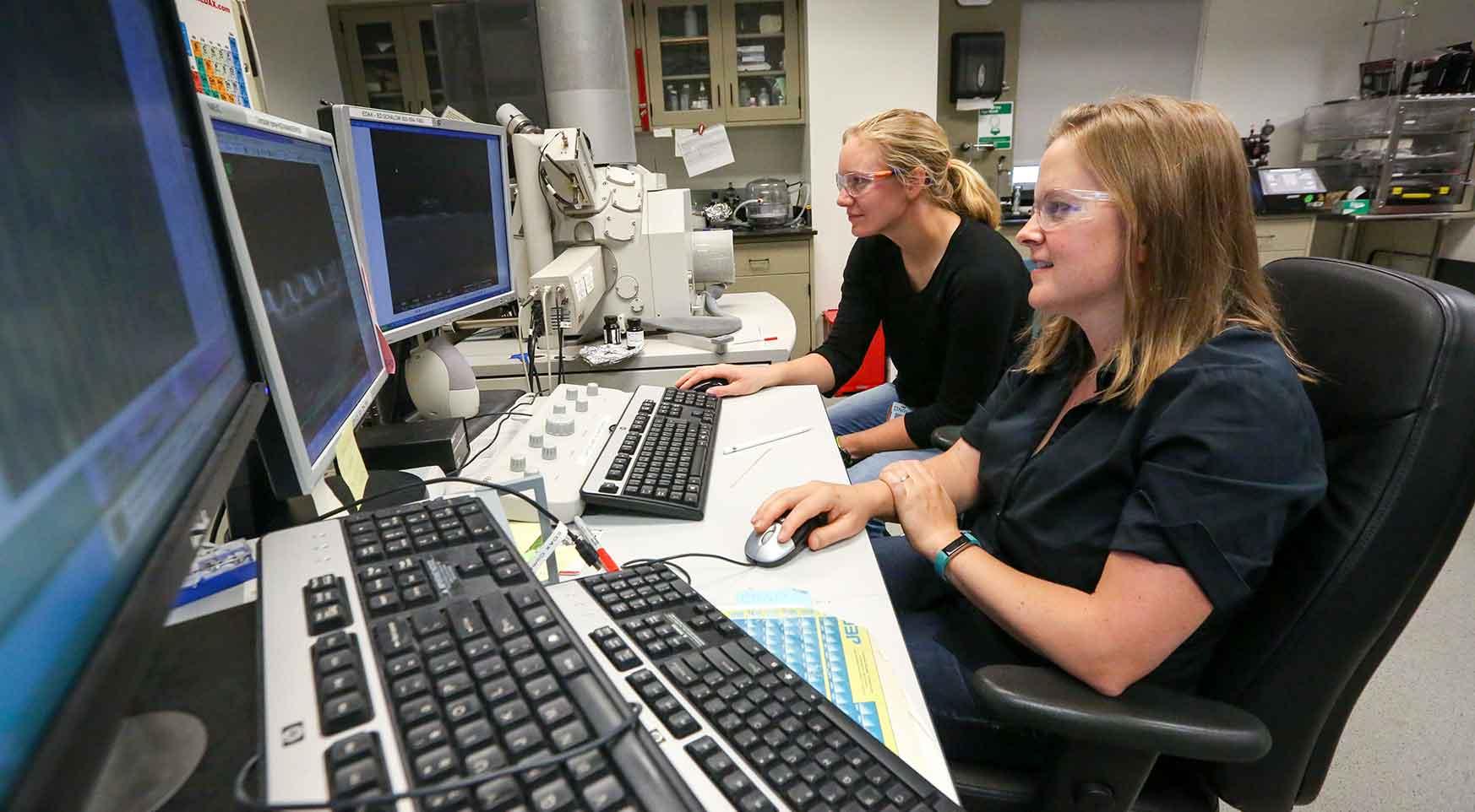 NREL Summer Interns Climb to New Heights