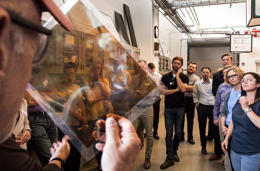 Energy Executive Leadership Academy Provides Tools to Transform Energy