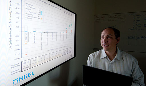 JISEA Celebrates a Decade of Energy System Transformation Through Analysis