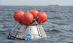 From Space Travel to Fisheries: Wave Energy Modeling Tool Helps Design Tomorrow's Tech