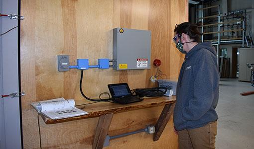 Even in Frigid Temperatures, Air-Source Heat Pumps Keep Homes Warm From Alaska Coast to U.S. Mass Market