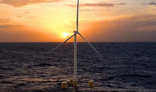 a 15mw offshore wind turbine