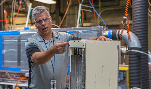 Emerson Acquisition of 7AC Propels NREL HVAC Technology to Market