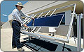 NREL Expands Solar Testing Facility to Support Industry Growth