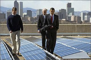 Nrel Energy Execs Make An Impact Nationally News Nrel