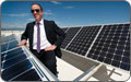 Turning Warehouses into Solar Powerhouses