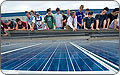 Schools Raise the Roof on Solar Energy