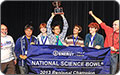 Fresh Faces Abundant at Colorado Science Bowl