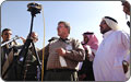 Saudi Arabia Looks to NREL for Solar Monitoring Expertise