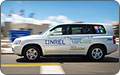 NREL Drives Toward the Future with Fuel Cell EVs