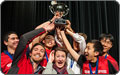 2014 Science Bowl Adds New Rivals, New Friends