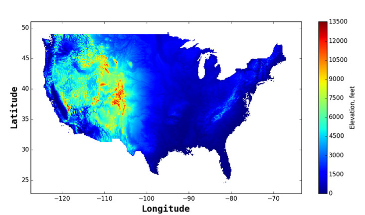 Analysis Reveals Impact of Road Grade on Vehicle Energy Use ...