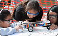 Model Car Races Put Creativity on the Line