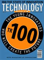 Cover Art for State of Innovation Technology Magazine