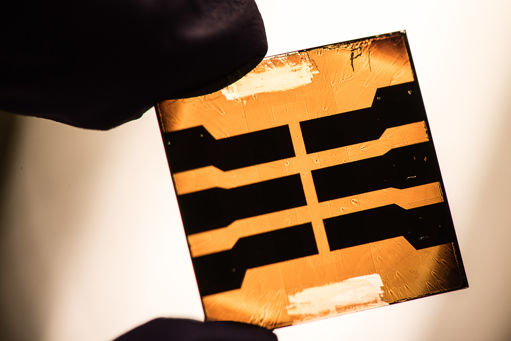 Perovskite Technology Is Scalable But Questions Remain