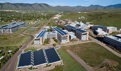 News Release: Three Key Positions Filled on NREL Leadership Team