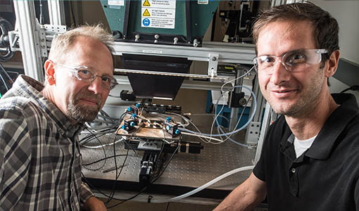 News Release: NREL Six-Junction Solar Cell Sets Two World Records for Efficiency