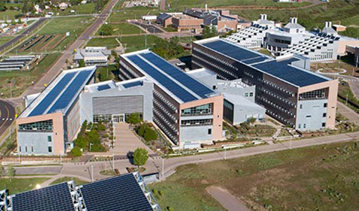News Release: NREL Launches Nonprofit Foundation To Fund Research, Scholarships