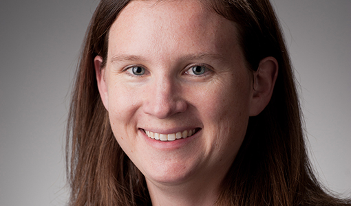 Q&A with Elizabeth Doris: Connecting NREL with the World it Serves