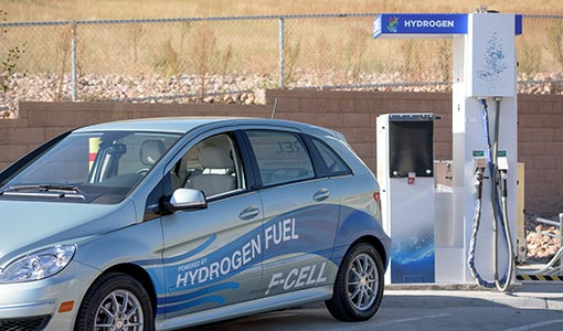 NREL to Showcase Fuel Cell Electric Vehicle at National Drive Electric Week Event September 19