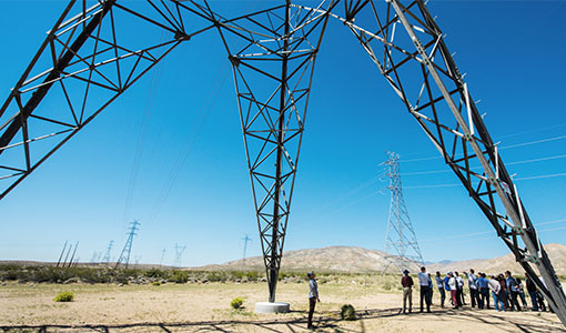 Now Publicly Available, NREL's ReEDS Model Expands Access to Inform the Power Sector