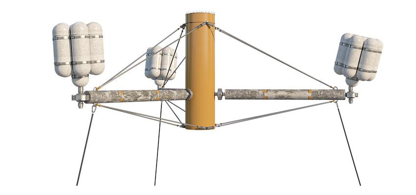 A technical illustration