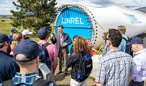 Energy Leadership Program at NREL Accepting Applications for 2020