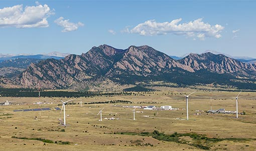 NREL Welcomes Colorado's First-Ever American Society of Mechanical Engineers Energy Sustainability Conference