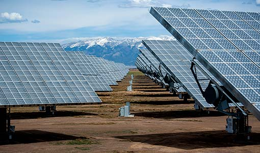 Sunny with a Chance of Curtailment: NREL Simulates Possible Impacts of a Very-High-Solar Future