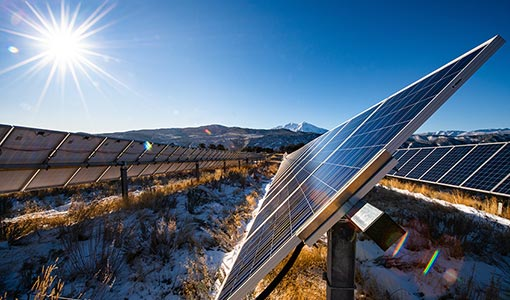 NREL Secures 21 Awards to Further CSP and PV Research