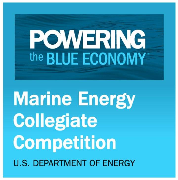 Powering the Blue Economy logo