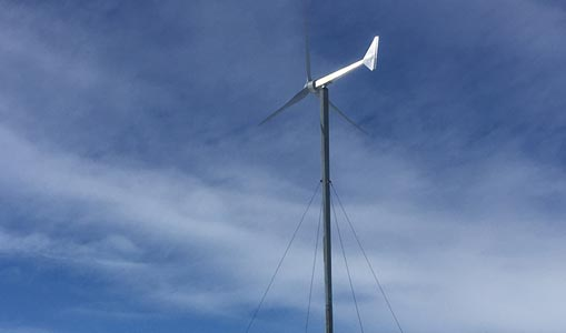 NREL Selects U.S. Manufacturers To Develop Next-Generation Distributed Wind Technologies