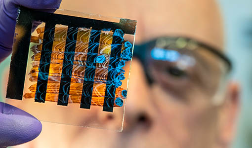 International Effort Aims to Establish Protocols for Assessing, Reporting Perovskite Stability