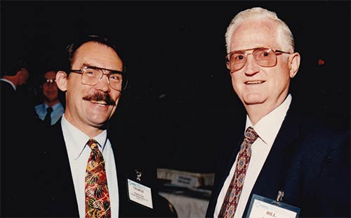 NREL's Industry Growth Forum Celebrates 25 Years
