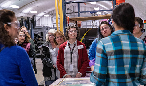 NREL Demonstrates New Wind Turbine Blade Manufacturing Methods and Technology