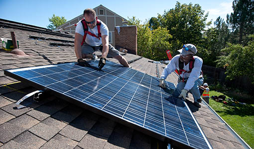 Analysis Reveals PV Systems in the U.S. Operating as Expected