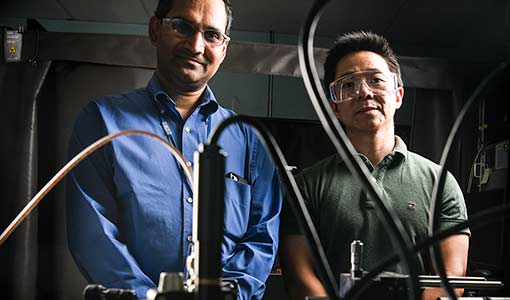 American Society of Mechanical Engineers Designates NREL Researcher as Fellow