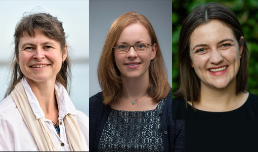 Women Making Waves in Marine Energy Research