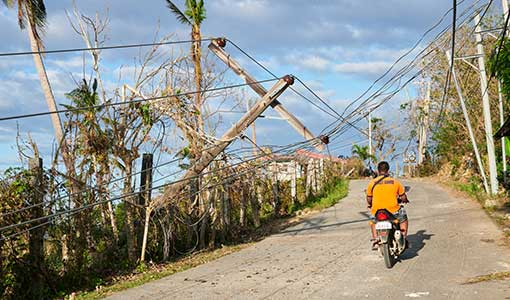 USAID and NREL Curate Resilience Solutions for International Power System Planners
