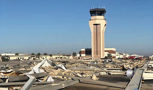 Hurricane Puts NREL Resilience Analysis Tool to the Test