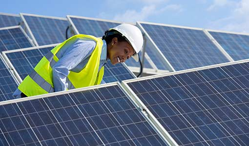 USAID-NREL Partnership Offers Solutions To Accelerate Distributed Photovoltaic Market Growth in India