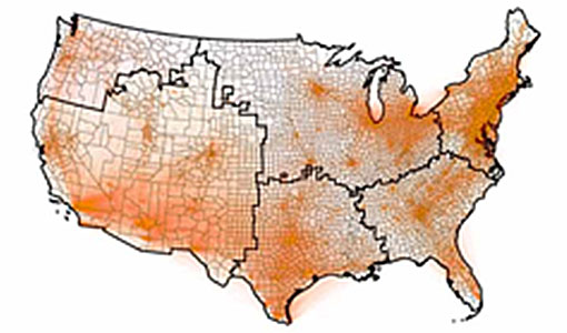 NREL Examines U.S. Transportation Patterns During COVID-19 Pandemic