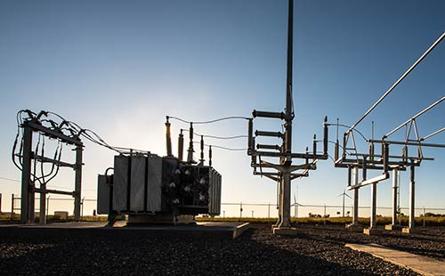 An Unexpected Debut: ARIES Microgrid Infrastructure Powers NREL Campus Through Outage