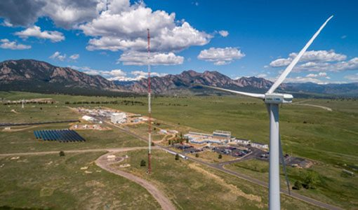 Increasing Power Expands Research Capabilities at NREL's Flatirons Campus