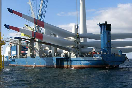 Floating Wind Turbines on the Rise