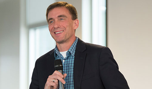 NREL's John Farrell Honored for Leadership in Sustainable Fuels and Engines